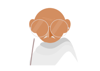 Gandhian Principles